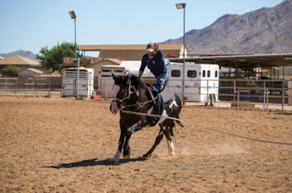 2019-10-05 Riding & Vaulting